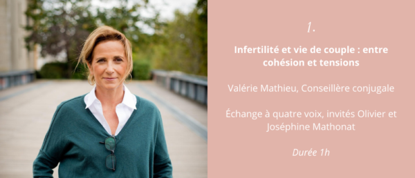 infertilite et vie de couple entre cohesion et tensions