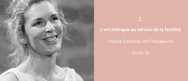 art therapie fertilite